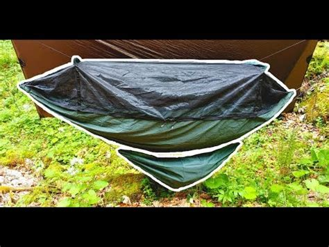 Dd Frontline Hammock Review by Dd Superlight Frontline Hammock Gear Sling A