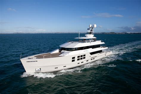 Big Boat Dubai by Big Fish Yacht Charter Details Mcmullen Wing