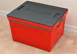 Protect important documents with the sentry safe guardian for Box documents