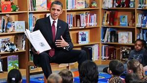 What's President Obama reading this summer? – CNN ...