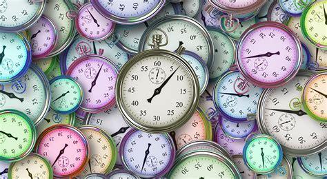 Seminar Zeitmanagement  Gewinnen Sie Kostbare Zeit