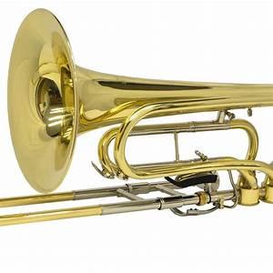 Schiller American Heritage Contrabass Trombone | eBay