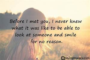 Inspiring New Love Quotes for Him/Her   SayingImages.com