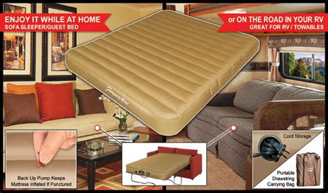 replace   rv  truck mattress  foreveraire air