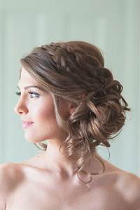 Wedding Hairstyles For Medium Thin Hair HairStyles