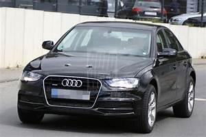 Audi A4 Hybride : nieuwe audi a4 vanaf 2015 ook als plug in hybride ~ Dallasstarsshop.com Idées de Décoration
