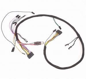 John Deere 4020 Diesel Complete Wire Harness  Serial