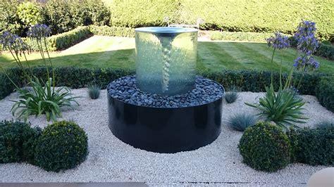 garden water features 15 garden landscaping ideas the garden