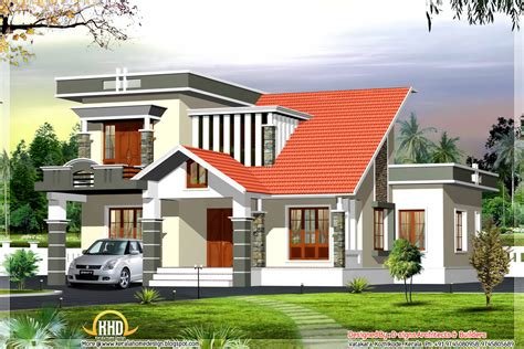 modern home plan kerala style modern contemporary house 2600 sq ft home appliance