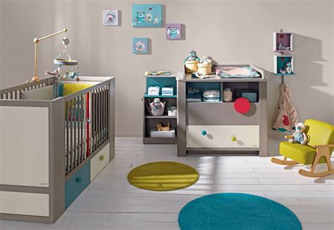 chambre sauthon lola aubert chambre bébé lola chambre idées de décoration