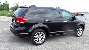2013 Dodge Journey Crew Review On Thetxannchannel