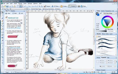 drawing softwaredenenasvalencia