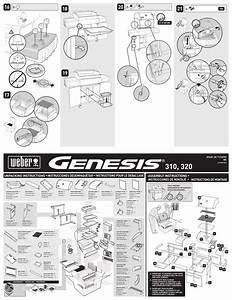 Weber Grills Parts Manual