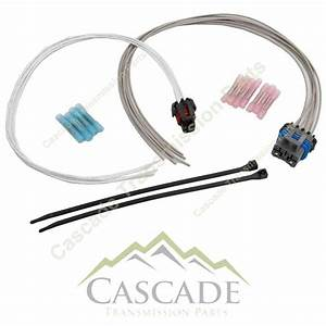 4l80e Park Switch Wire Harness Repair Kit 1995 To 2000
