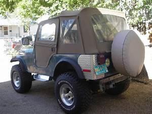 3325e47 Used Jeeps 1975 Jeep Cj5 Wiring Diagram