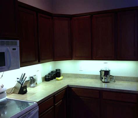 Kitchen Under Cabinet 5050 Bright Lighting Kit Cool White