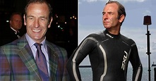 Robson Green admits he struggles to perform his own stunts ...