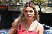 Sophie Monk auditioned for I'm A Celebrity...Get Me Out Of ...