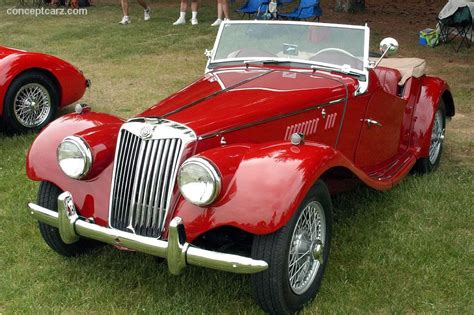 Mg Garage by 1955 Morris Garages Mg Tf Cars Boats And Other Things