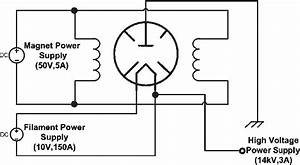 Power Supply Connection Diagram For 30