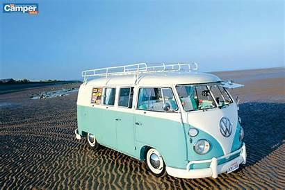 Vw Bus Camper Volkswagen T1 Wallpapers Campervan