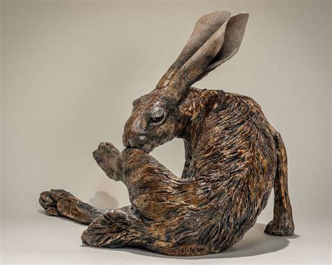 Animal Sculptures for Christmas - Nick Mackman Animal ...