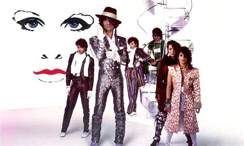 Image result for prince and the revolution
