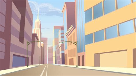 rick marin site background art  animation project