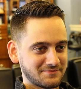 35 Classic Taper Haircuts  2020 Guide