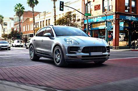 Gambar Mobil Porsche Macan by Porsche Macan Harga Konfigurasi Review Promo Agustus 2019