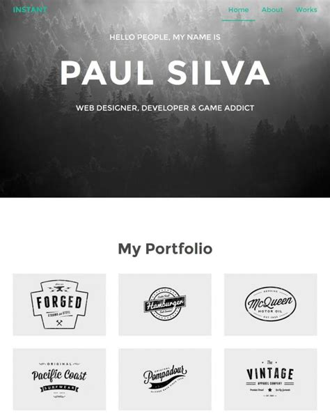 basic free template html basic html page template shatterlion info