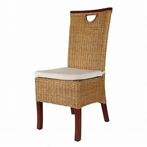 Cheap Rattan Dining Chair Rotin Design