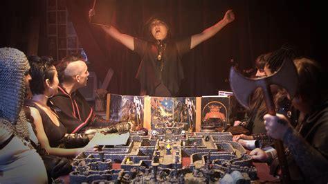 dungeon si鑒e l 39 uomo che si è fatto i milioni costruendo scenari per dungeons dragons motherboard