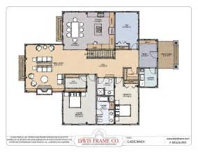Open Ranch Style Floor Plans by 1 Bedroom Guest House Plans Bedroom Furniture High
