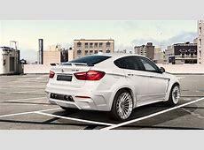 Official Hamann BMW X6 M50d GTspirit