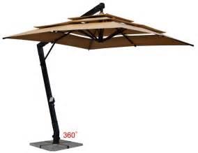 beautiful oversized patio umbrella 10 large commercial