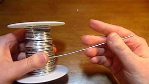 Jewelry Making Basics  Wire Terminology And Types For