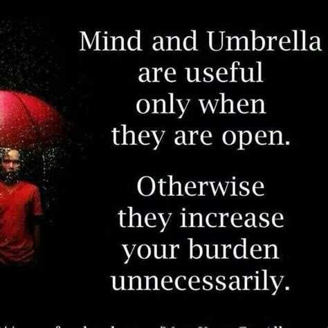 umbrella quotes  sayings quotesgram
