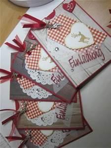 Geburtstagseinladungen Selber Gestalten : einladungen carmen 39 s bastelatelier ~ Watch28wear.com Haus und Dekorationen