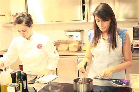 blogueuse cuisine mode ma soir 233 e 224 l atelier des chefs by mim