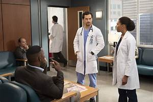 Grey's Anatomy Season 15 Spoilers: Episode 1 Sneak Peek ...