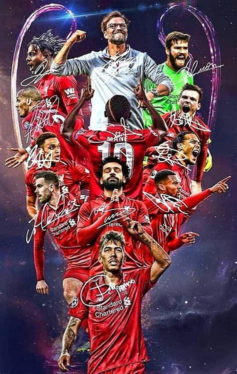Pin on Liverpool fc wallpaper