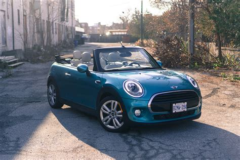 Review Mini Cooper Convertible by Review 2016 Mini Cooper Convertible Canadian Auto Review