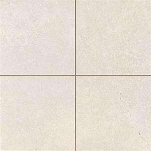 Carrelage Blanc Sol : carrelage cr me skyros blanc 44x44 cm as de carreaux ~ Dode.kayakingforconservation.com Idées de Décoration