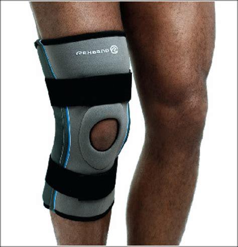 Ortezy na koleno