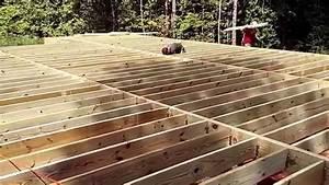 Floor Joist - Cabin In The Woods - YouTube