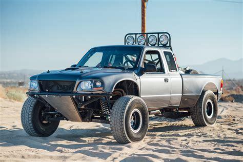 prerunner ranger 4x4 jr s desert dominating ford ranger prerunner drivingline