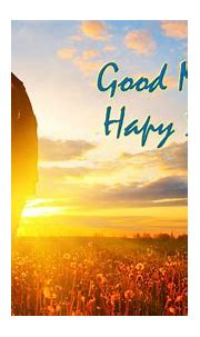Good Morning Wallpaper with Happy Sunday Images - HD ...