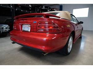 1995 Ford Mustang GT for Sale | ClassicCars.com | CC-1108231