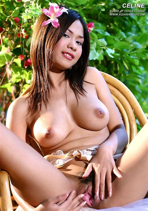 Asian Babes Db Nude Pacific Islander Girl
